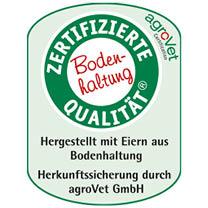 Zertifikate-Bodenhaltung