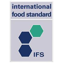 Zertifikate-IFS